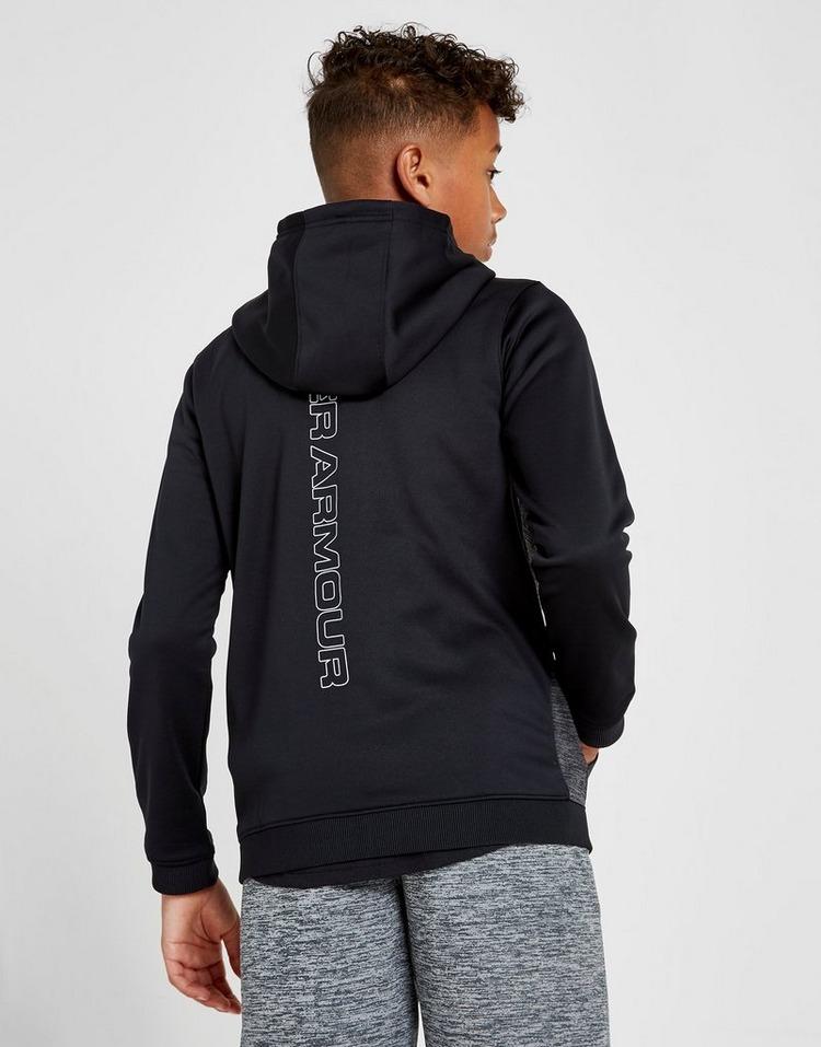 Under Armour chaqueta con capucha Fleece júnior
