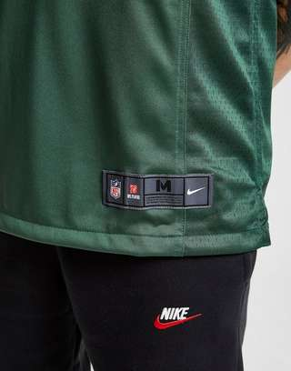 classic fit 41e41 0acef Nike NFL Green Bay Packers (Aaron Rodgers) Men's American ...