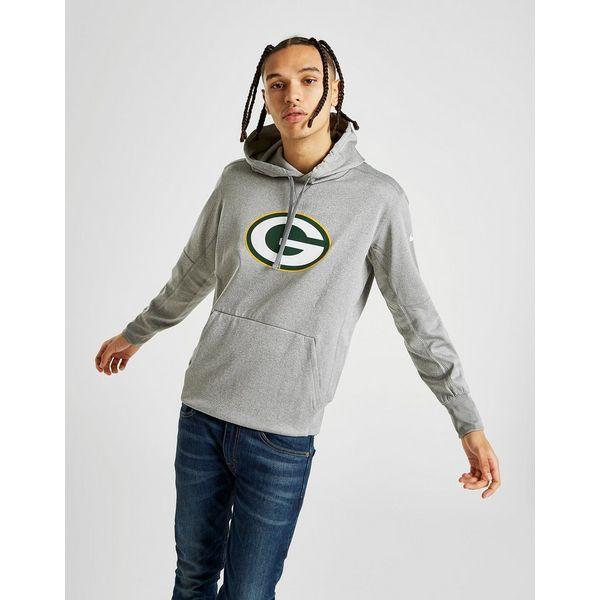 Nike NFL Green Bay Packers Hoodie