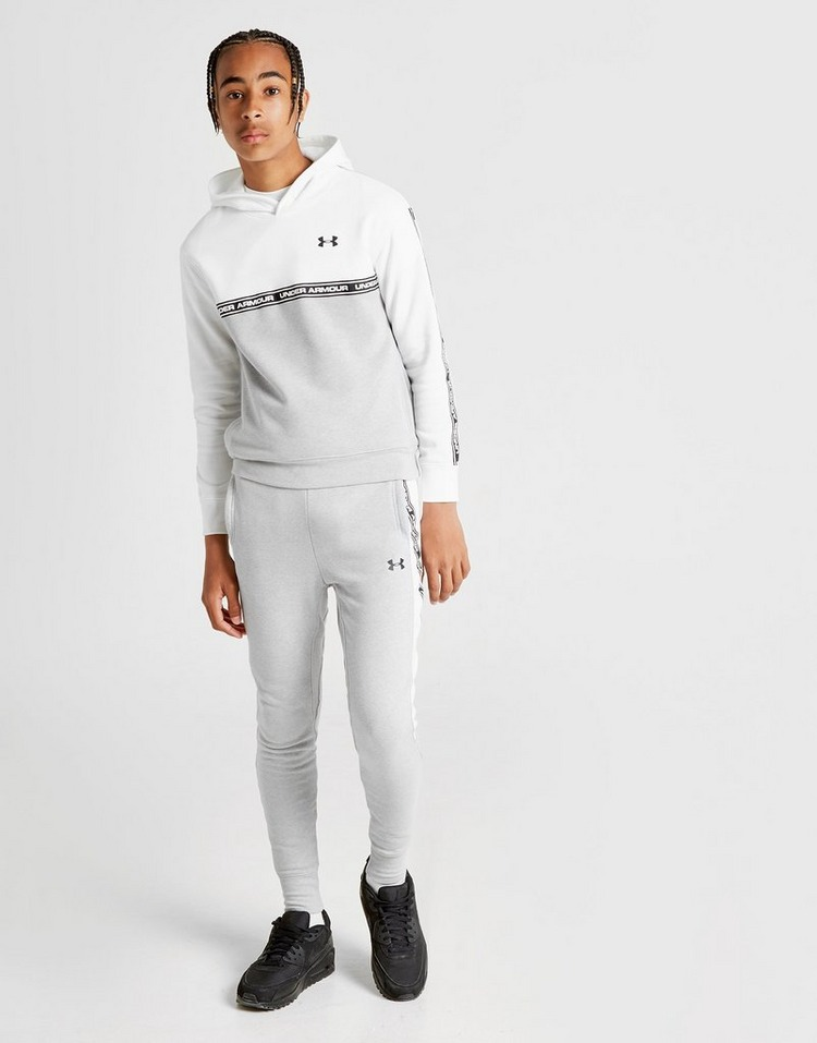Under Armour  Double Knit Tape Hoodie Junior