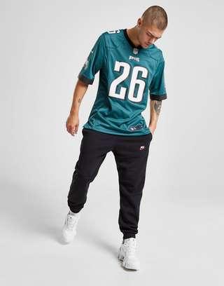 brand new 7eb31 74dfc Nike NFL Philadelphia Eagles (Carson Wentz) Men's Game ...