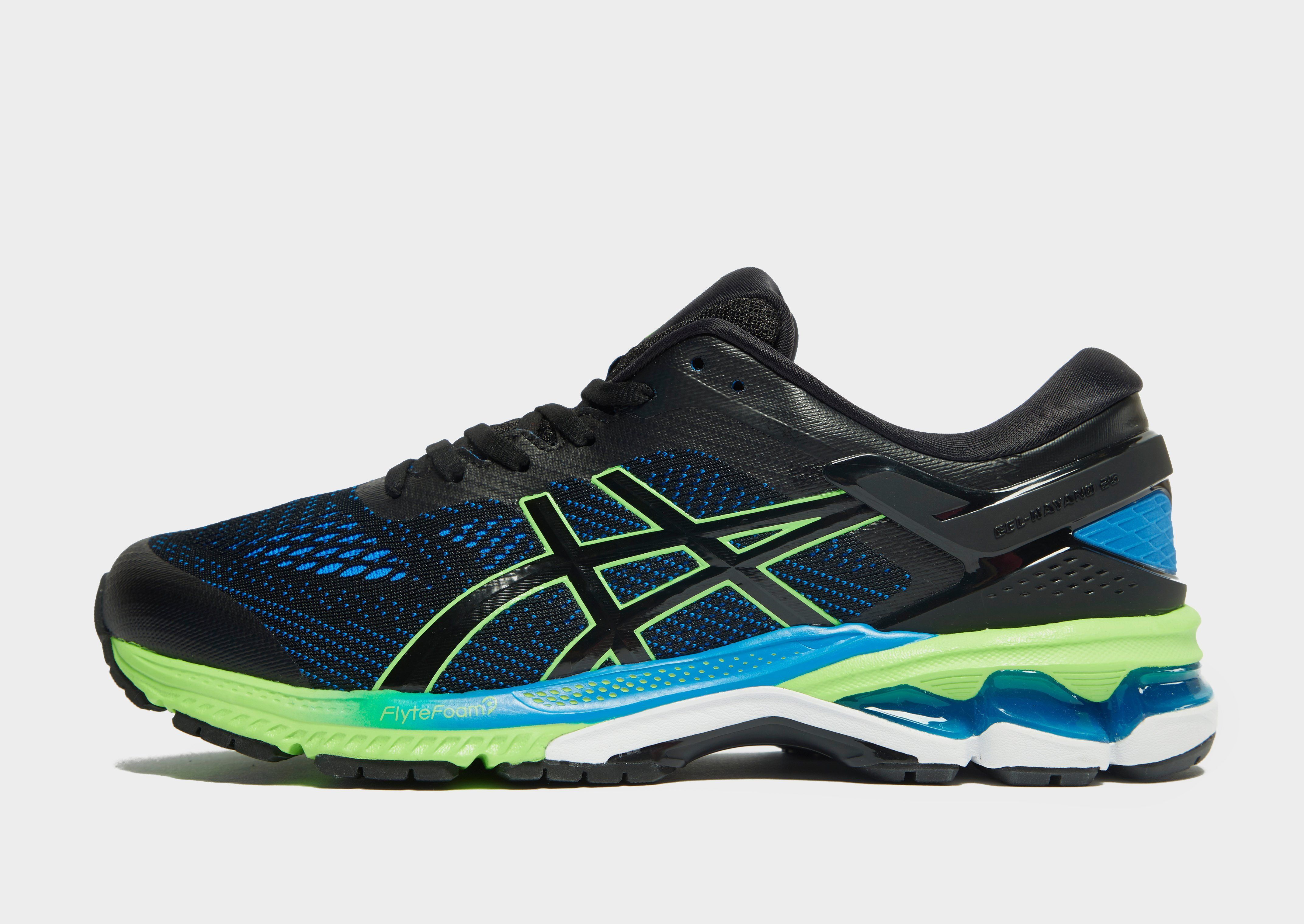 ASICS GEL-Kayano 26 | JD Sports