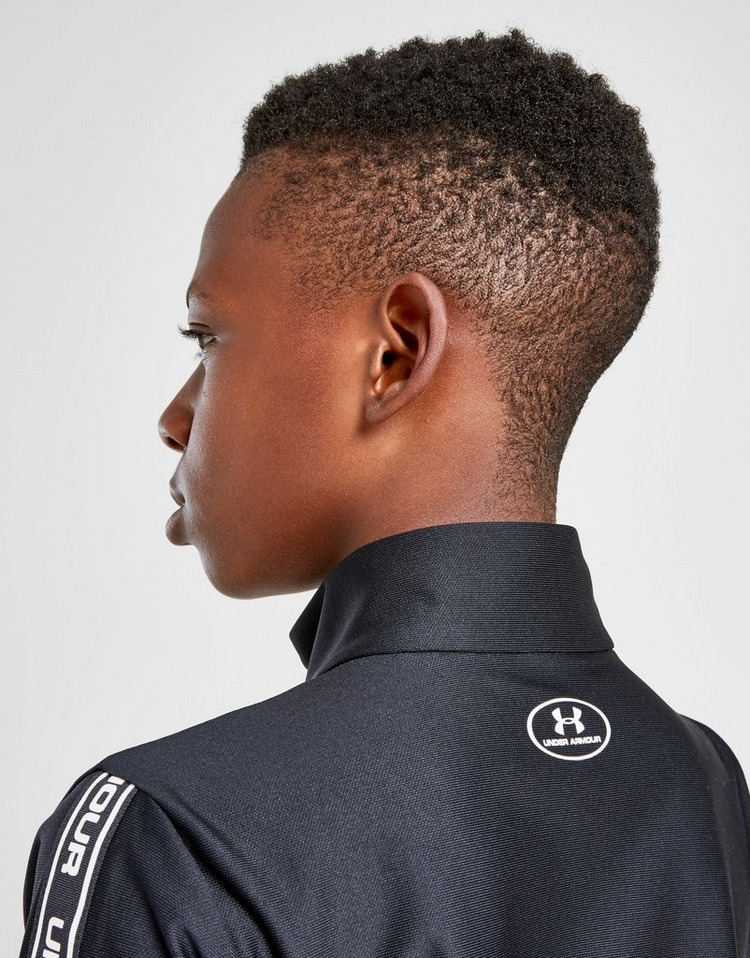 Under Armour Tech Track Top Junior