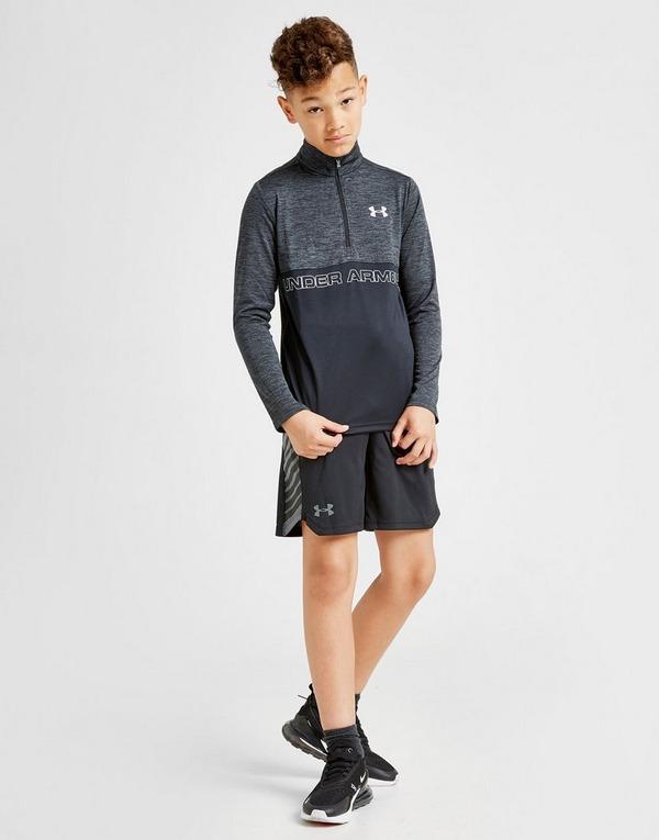 Under Armour MK1 Shorts Kinder