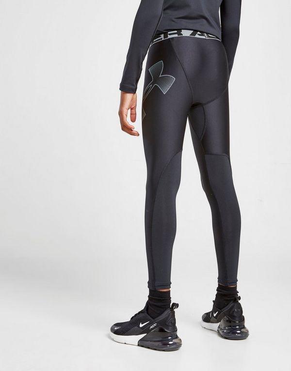Under Armour Base Layer Tights Junior