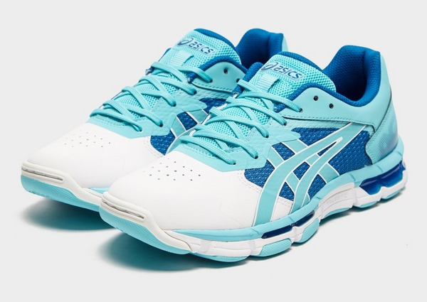 Acquista ASICS GEL Netburner Academy 8 Donna in Celeste | JD