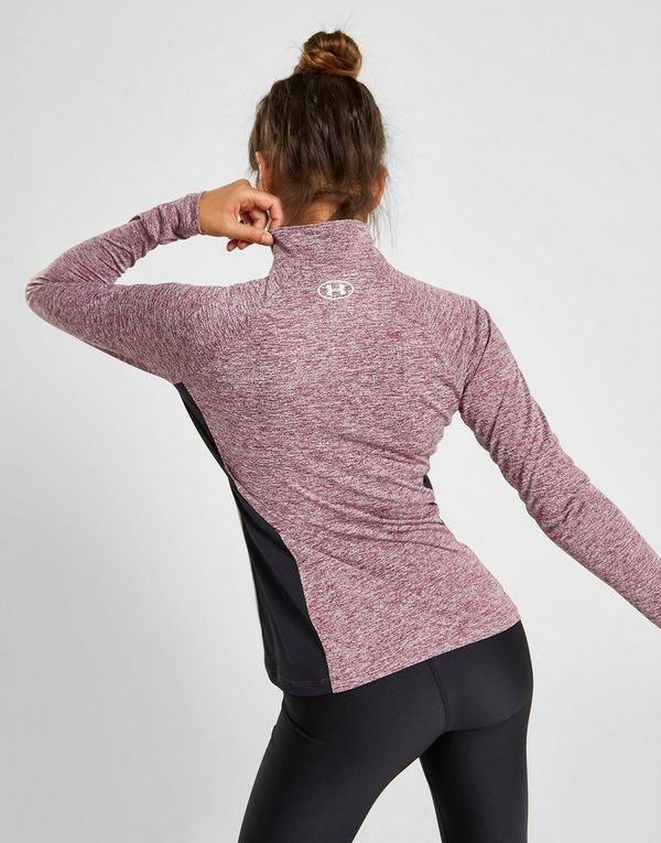 Under Armour Tech Twist 1/2 Zip Sweatshirt