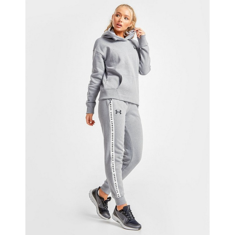 Under Armour Tape Joggingbroek Dames