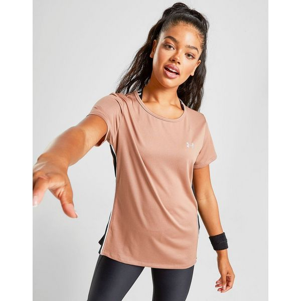Under Armour Colour Block T-Shirt