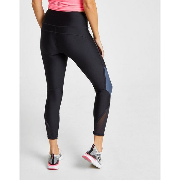 Under Armour Colour Block Shine Tights
