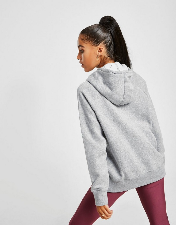 Under Armour Rival Overhead Hoodie Dames