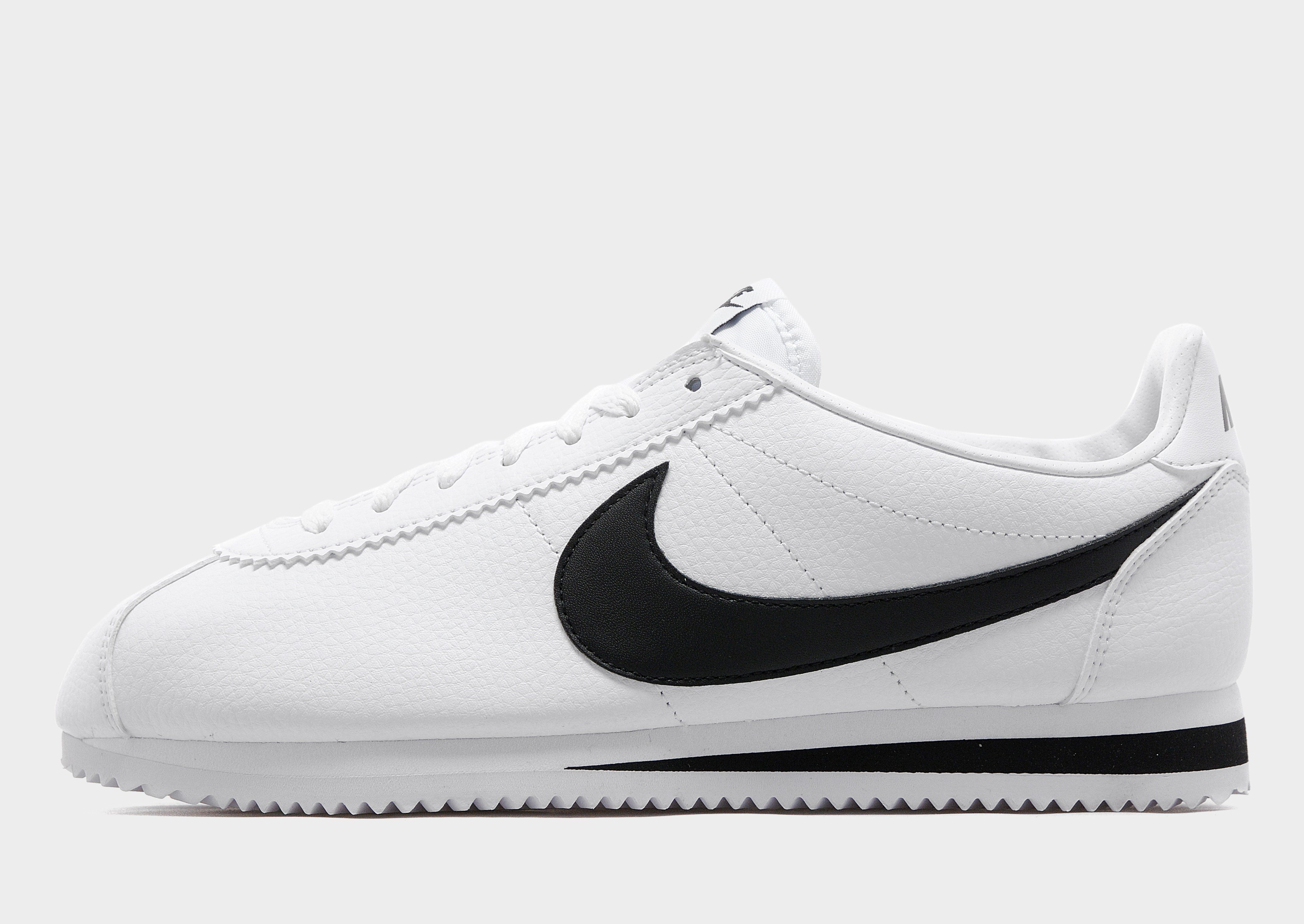 huge discount 3961e ae35d Nike Cortez Leather | JD Sports