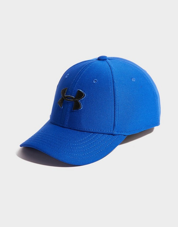 Under Armour gorra Blitzing 3.0 júnior