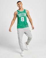 Nike Camisola NBA Boston Celtics Walker #8 Swingman