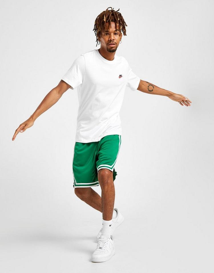Nike NBA Boston Celtics Swingman Shorts Herre