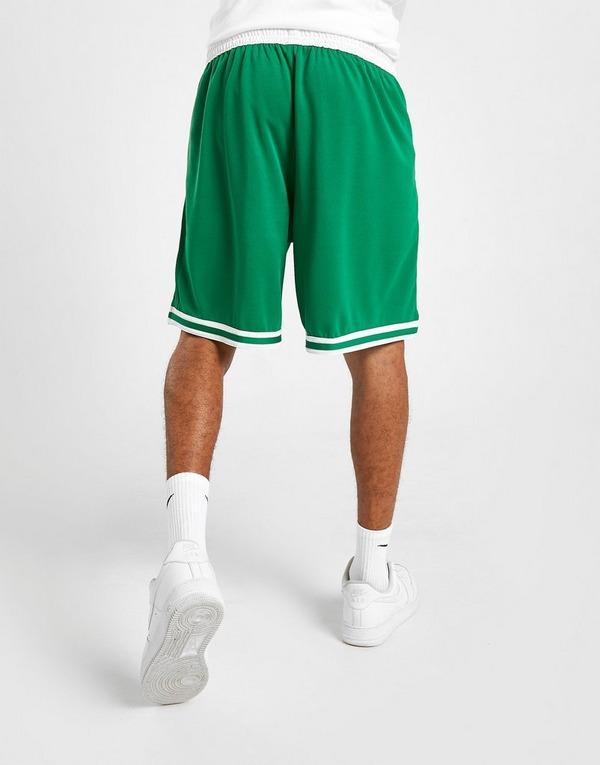 Green Nike Nba Boston Celtics Swingman Shorts Jd Sports