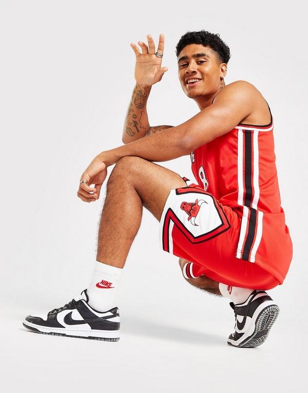 Nike Short NBA Chicago Bulls Swingman Homme