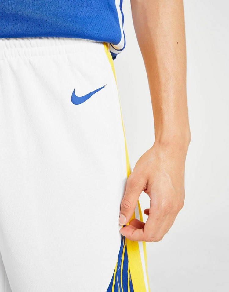 Nike NBA Golden State Warriors Swingman Shorts