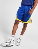Nike NBA Golden State Warriors Swingman Shorts Heren