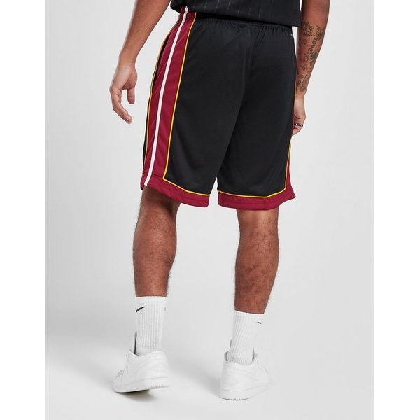 Nike Miami Heat Icon Edition Swingman Men's Nike NBA Shorts
