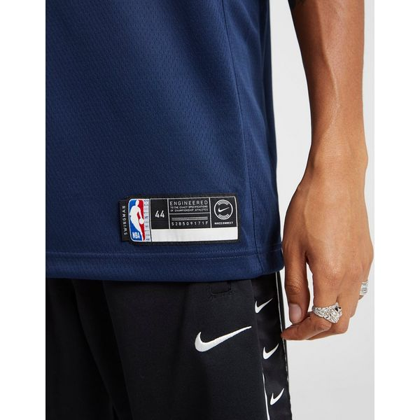 Nike Nikola Jokić Icon Edition Swingman (Denver Nuggets) Men's Nike NBA Connected Jersey