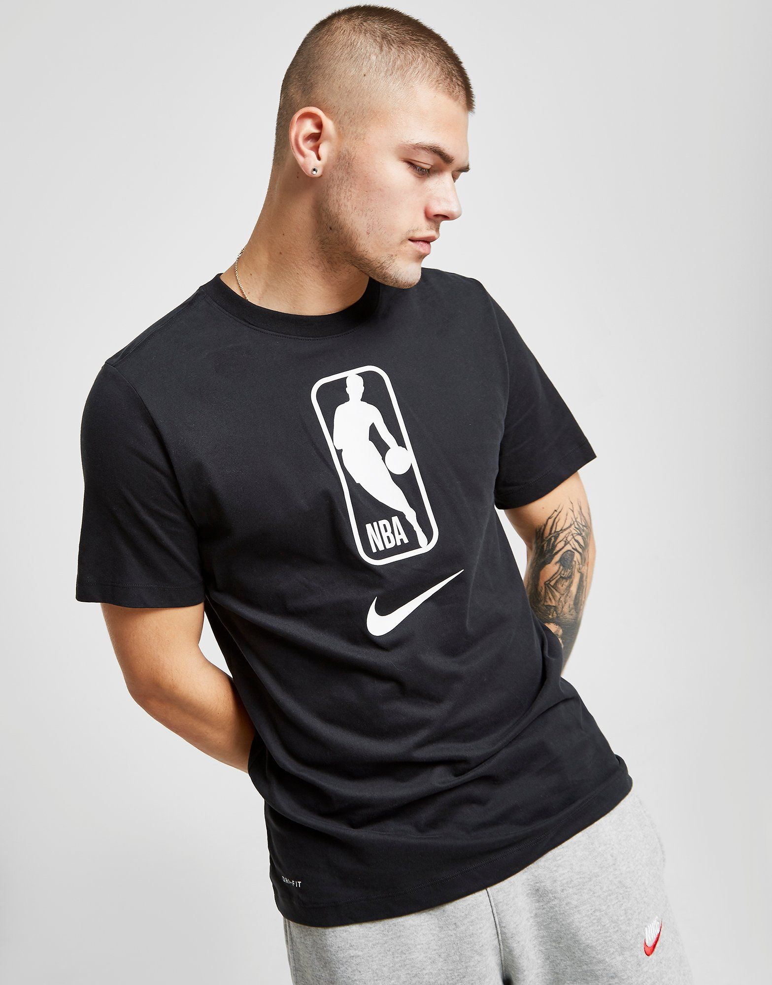Nike Nba T Shirt by Nike