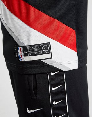 Nike NBA Portland Trail Blazers Lillard #0 Jersey | JD Sports