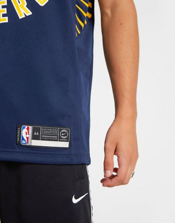 buy online 7d644 1897b Nike Myles Turner Icon Edition Swingman (Indiana Pacers ...