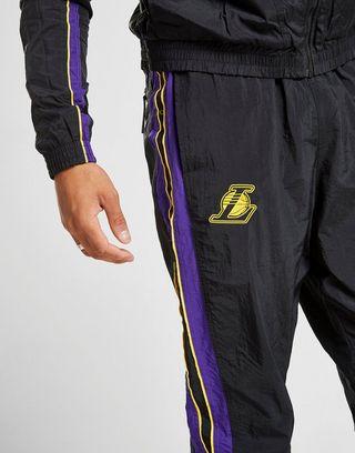 precio de descuento oferta especial talla 40 Nike chándal NBA Los Angeles Lakers | JD Sports