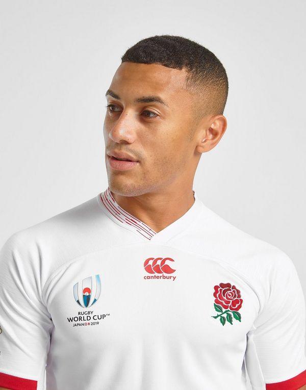 Canterbury England RFU Rugby World Cup 2019 Shirt