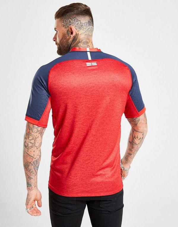 Canterbury England RFU 2019/20 Away Shirt