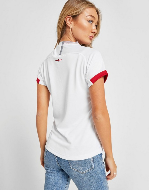 Canterbury England RFU 2019 Home Shirt Women's
