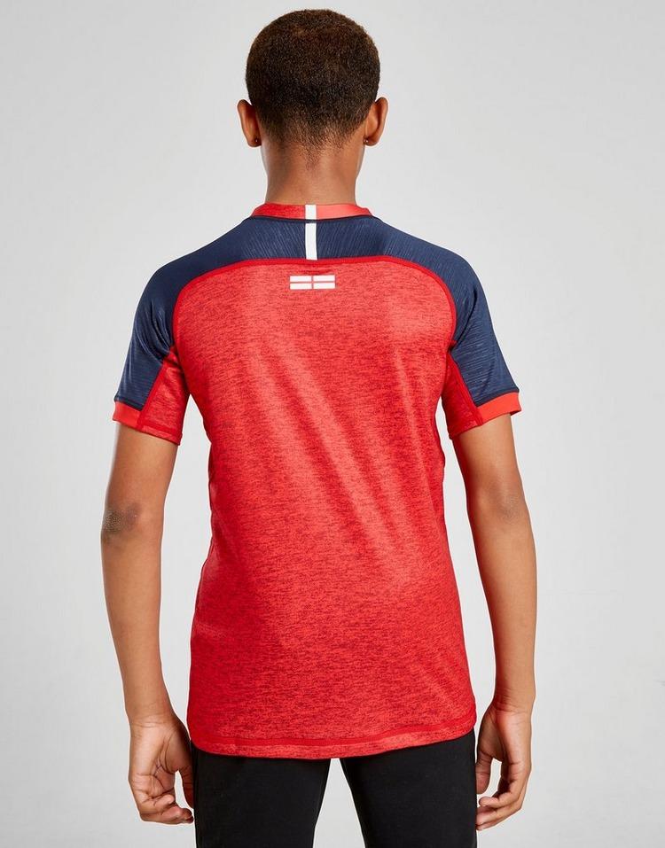 Canterbury England RFU 2019 Away Shirt Junior