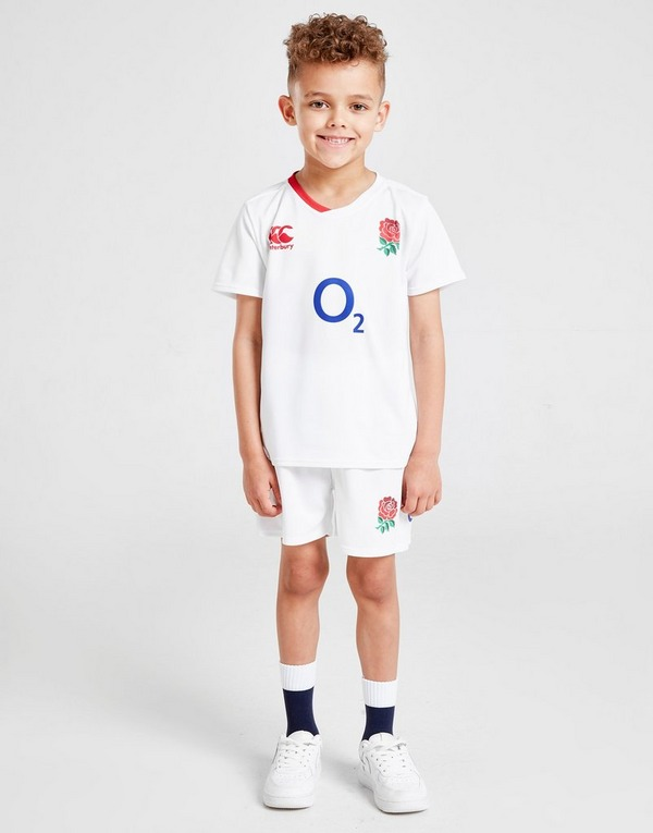 Canterbury Childrens Enland Home Kit