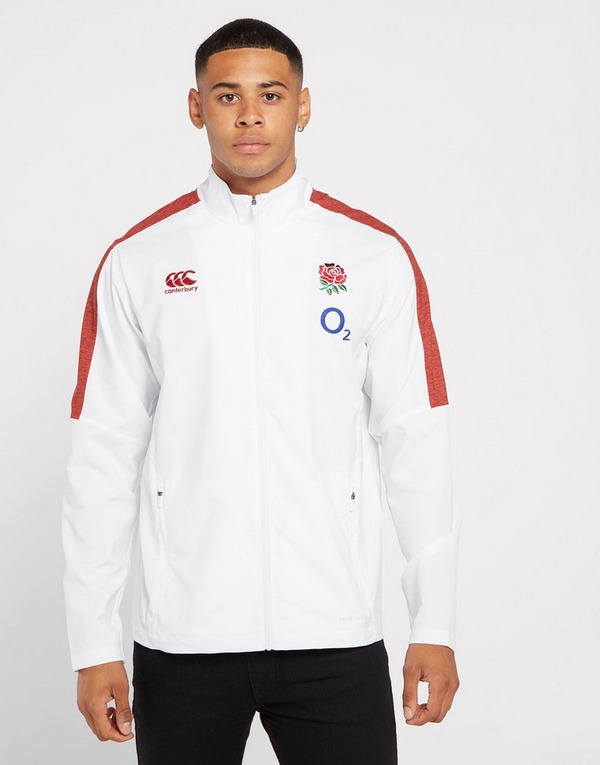 Canterbury England RFU Anthem Jacket