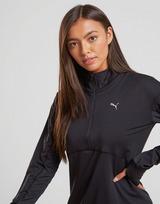 PUMA Sweatshirt Core 1/4 Zip