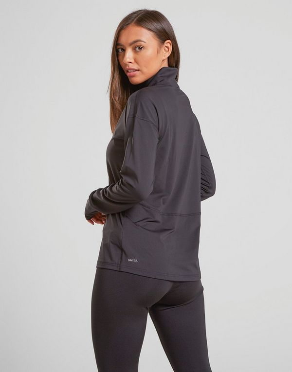 Puma Core 1/4 Zip Sweatshirt