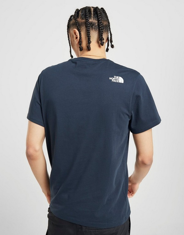 The North Face Reflective Large Logo T-Shirt