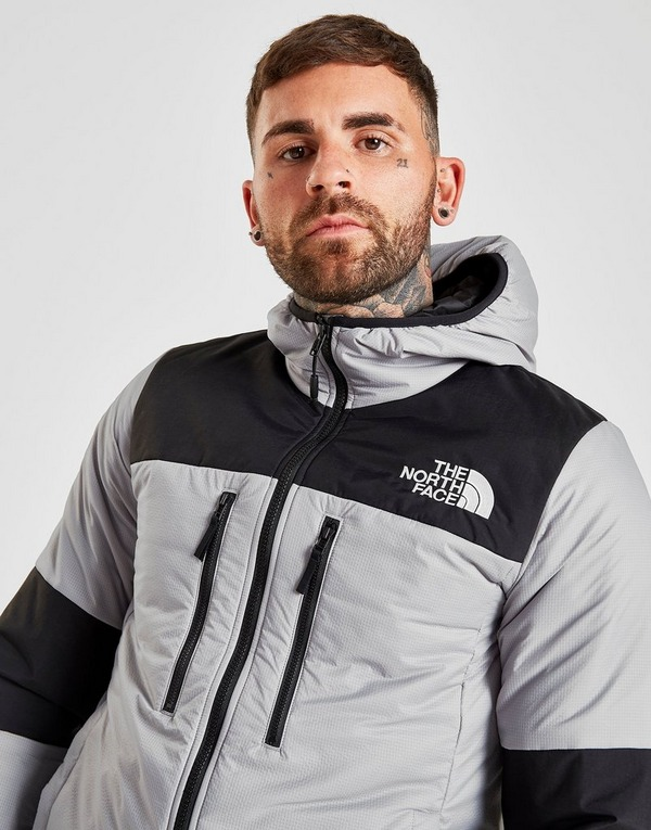 Køb The North Face Himalayan Synthetic Jakke Herre i Grå