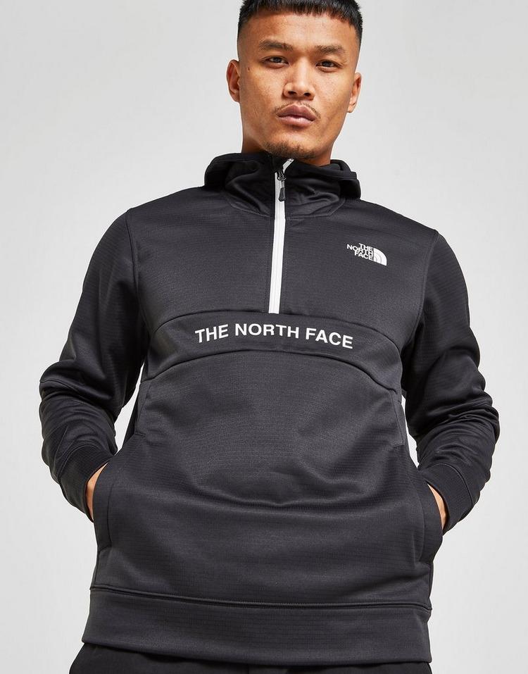 The North Face Train N Logo Overhead Hoodie