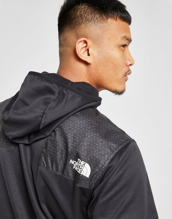 The North Face Train N Logo Overhead Hoodie
