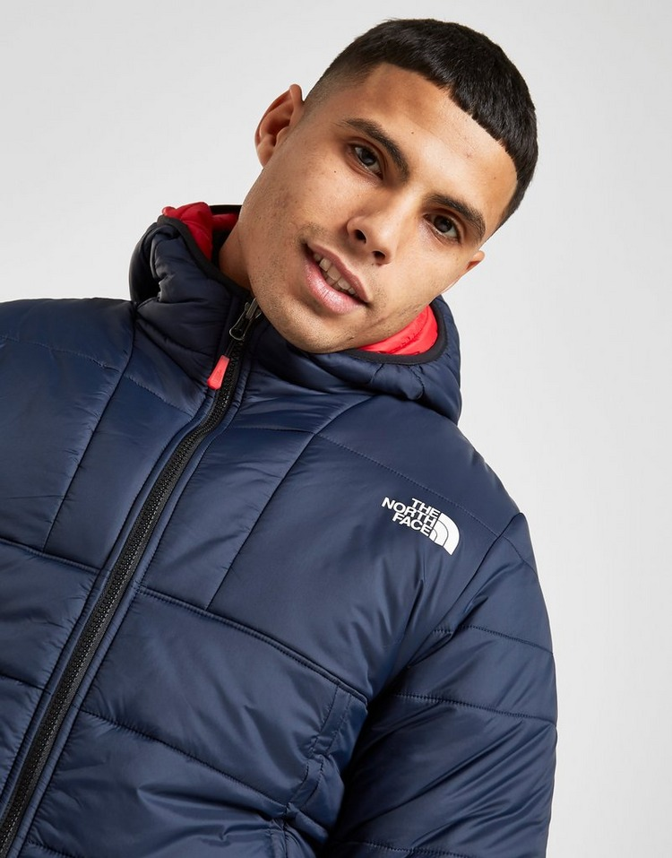 The North Face chaqueta Khotan Reversible