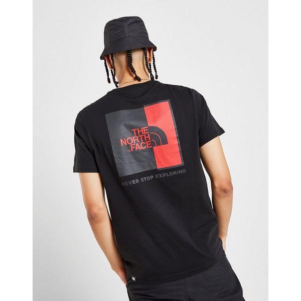 The North Face Back Split Box T-Shirt