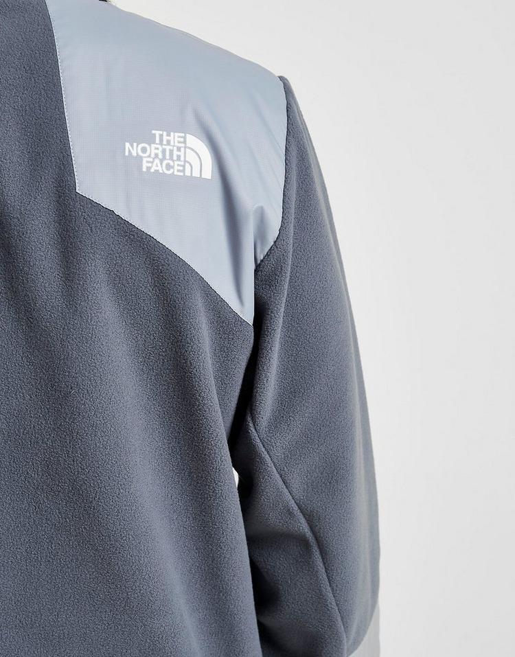 The North Face 1/4 Zip Micro Fleece Pullover
