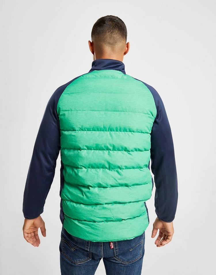 Canterbury Ireland RFU Hybrid Jacket