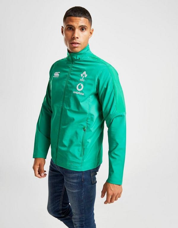 Canterbury Ireland RFU Anthem Jacket
