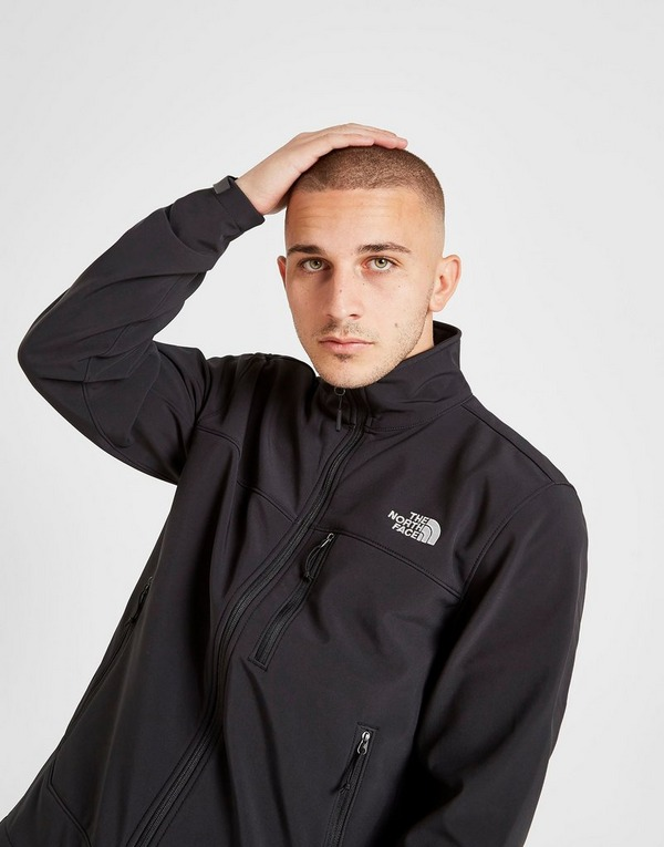 Acquista The North Face Apex Bionic Softshell Jacket in Nero