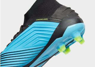 adidas Hard Wired Predator 19.1 FG