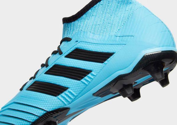 adidas Hard Wired Predator 19.2 FG