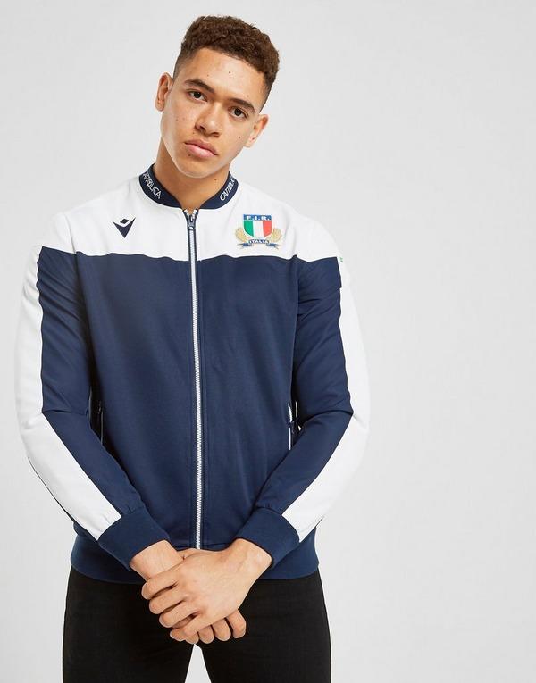 Macron Italy RU Anthem Jacket